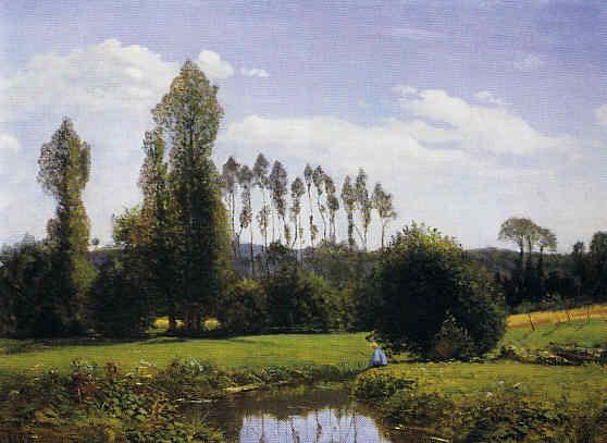 Estilo de vida Claude Monet 2 Caricaturas y formación 167