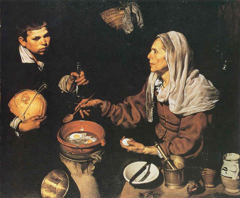 Pintura 30 Velázquez