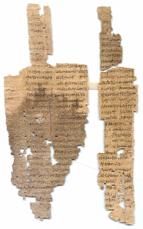 Tesis 73 Carta de Ammon a su madre